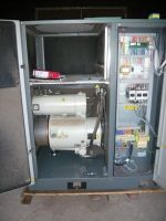 Piston Compressor Mattei AC 30 L 2008-Photo 5