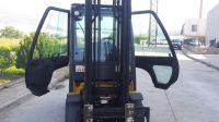 Front Forklift Yale VERACITOR GDP 30 VX 2008-Photo 14