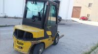 Front Forklift Yale VERACITOR GDP 30 VX 2008-Photo 5