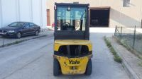 Front Forklift Yale VERACITOR GDP 30 VX 2008-Photo 6