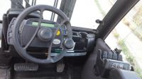 Front Forklift Yale VERACITOR GDP 30 VX 2008-Photo 10