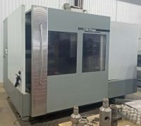 CNC portaal freesmachine DECKEL MAHO DMC 104