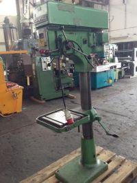 Säulenbohrmaschine ALZMETALL 3 SV
