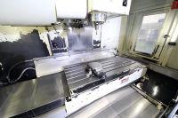 CNC verticaal bewerkingscentrum HURCO VMX 50 S 2002-Foto 2