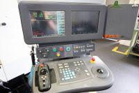 Vertikal CNC Fräszentrum HURCO VMX 50 S 2002-Bild 3