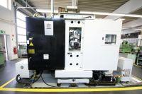 CNC Vertical Machining Center HURCO VMX 50 S 2002-Photo 4