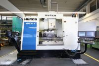 CNC Vertical Machining Center HURCO VMX 50 S
