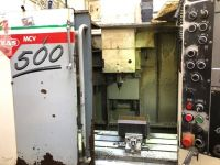 CNC Vertical Machining Center MAS MCV 500