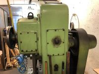 Vertical Slotting Machine Stanko 7 A 420 1973-Photo 3