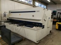 Hydraulic Guillotine Shear  B 10-4000