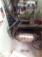 Gear Hobbing Machine TOS OFA 16 1988-Photo 4