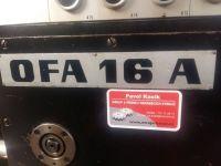 Gear Hobbing Machine TOS OFA 16 1988-Photo 7