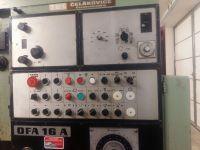 Gear Hobbing Machine TOS OFA 16 1988-Photo 8