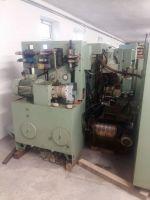 Gear Hobbing Machine TOS OFA 16 1988-Photo 9
