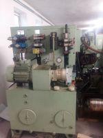 Gear Hobbing Machine TOS OFA 16 1988-Photo 10