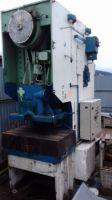 偏心式压力机 WMW ERFURT PEE III 160