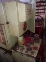 Gear Shaping Machine TOS OHA 12 1980-Photo 4