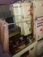 Gear Shaping Machine TOS OHA 12