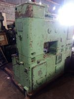 Gear Shaping Machine TOS OH 6 1967-Photo 5