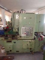 Utstyr forme maskin TOS Celakovice OHA 32 A