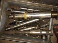 Szlifierka narzędziowa WMW SWFW 250 1978-Zdjęcie 11