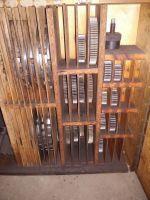 Szlifierka narzędziowa WMW SWFW 250 1978-Zdjęcie 12