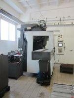 Vertikální obráběcí centrum CNC RMT KOMPAKT 8 2004-Fotografie 3