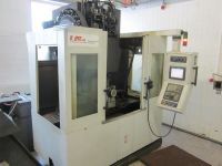 CNC Vertical Machining Center RMT KOMPAKT 8