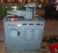 Настольный токарный станок Boley  Leinen LHR 1980-Фото 2