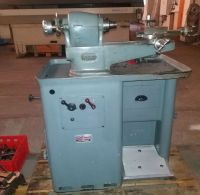 Bench Lathe Boley  Leinen LHR
