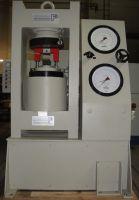 H Frame Hydraulic Press FRITSCHI 101 E 3000 A 1992-Photo 2