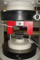 H Frame Hydraulic Press FRITSCHI 101 E 3000 A 1992-Photo 3