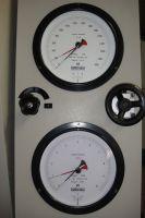 H Frame Hydraulic Press FRITSCHI 101 E 3000 A 1992-Photo 5