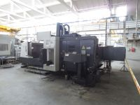 CNC verticaal bewerkingscentrum MAZAK FJV 60/80