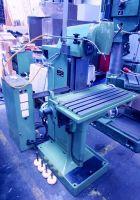 Toolroom Milling Machine DECKEL FP 1
