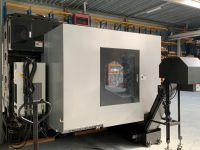 Fresadora CNC TOYODA Wele 2012-Foto 5