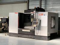 Fresadora CNC TOYODA Wele 2012-Foto 6