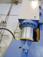 CNC Hydraulic Press Brake EHT EHPS 11-40 1987-Photo 6