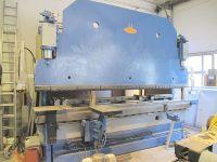 CNC Hydraulic Press Brake EHT EHPS 11-40