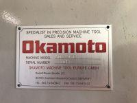 Surface Grinding Machine OKAMOTO ACC  95 EX 1998-Photo 4