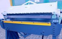Máquina de dobrar para chapa KAMI SBKM 1248 - 2,5  M 2018-Foto 2