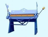 Skladací stroj na plechu KAMI SBKM 1248 - 2,5  M