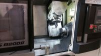 Turning and Milling Center OKUMA MULTUS B200II 2012-Photo 4