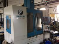 Turning and Milling Center  CNC 740 A