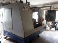 Turning and Milling Center ZPS MCFV 100