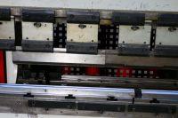 CNC hydraulický ohraňovací lis BAYKAL APH 1200 2005-Fotografie 2