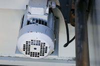 CNC hydraulický ohraňovací lis BAYKAL APH 1200 2005-Fotografie 5