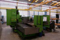 CNC Fräsmaschine ANAYAK FBZ-HV