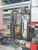 CNC Hydraulic Press Brake AMADA HF 50-12 T 2007-Photo 2
