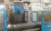 CNC Milling Machine ANAYAK VH-1800 (11846)